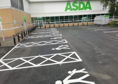 Road Marking Specialists Hull