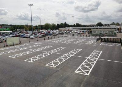 Line Marking Bridlington