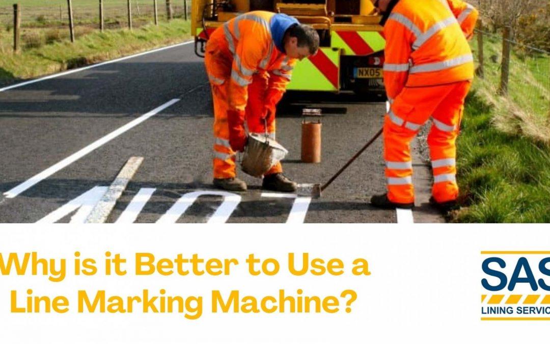 Line Marking Sheffield